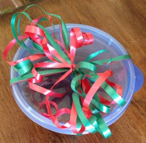 Guest blog post from at Sarah Teaching Resources for the Classroom who makes holiday gift giving simple with some homemade ideas.